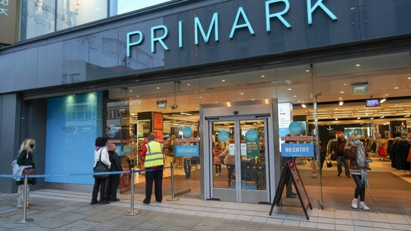 Primark puts an end to the debate on how to properly pronounce the store's name