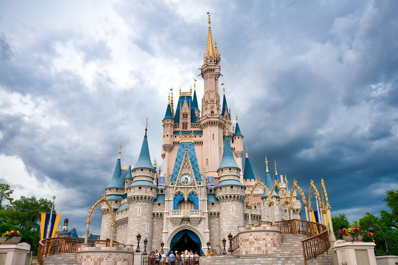 Death at Disneyland: Peculiar cases of human remains in 'happiest place on Earth'